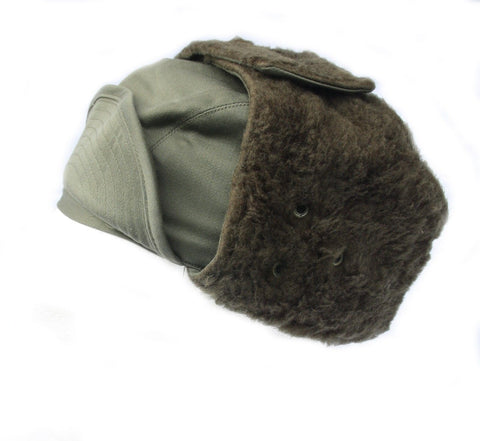 French Army Cold Weather Hat