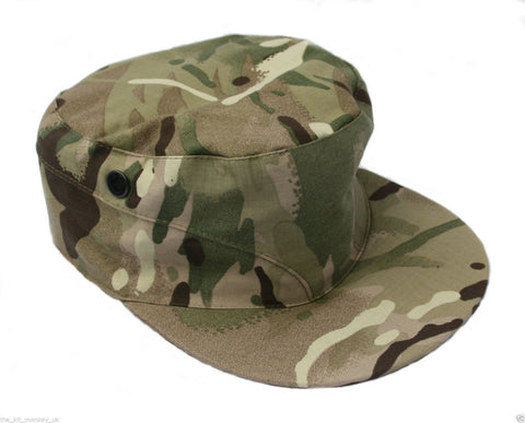 British Army Combat Field Cap - MTP