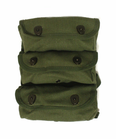 French Army Grenade Pouch