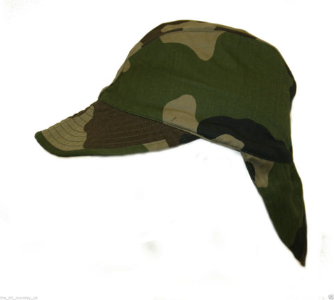 French Army CCE Warm Weather Hat