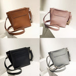 Crossbody Tote by Almira