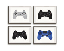 Video Game Prints Playstation