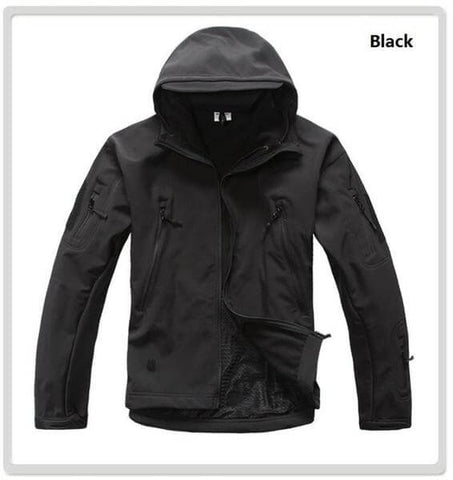 Lurker Shark High Quality Tactical Jacket