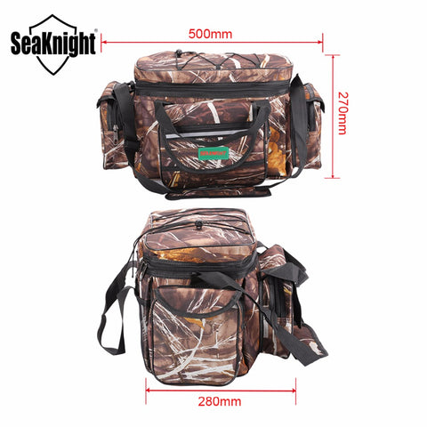 Image of Waterproof Fishing Bag