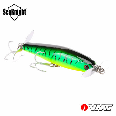 Fishing Lure Pencil Spinnerbait