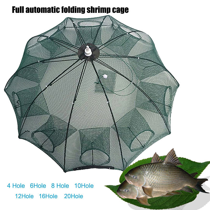 Magic Fishing Trap (FLASH SALE 2019)