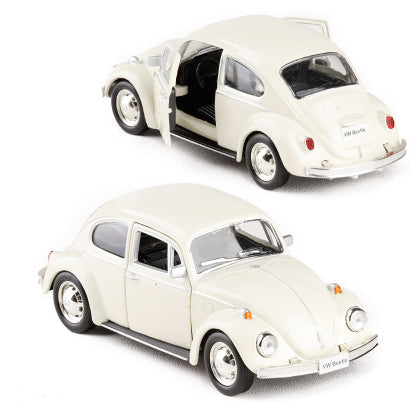 Image of Beetle Car Toy