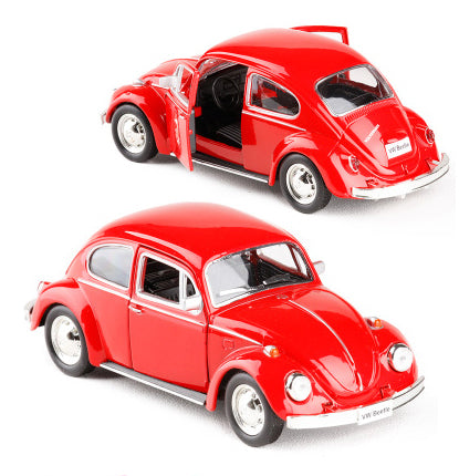 Beetle Car Toy