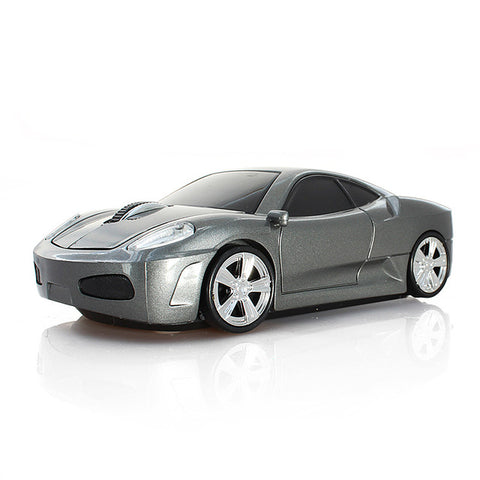 Image of Wireless Racing Car Mouse
