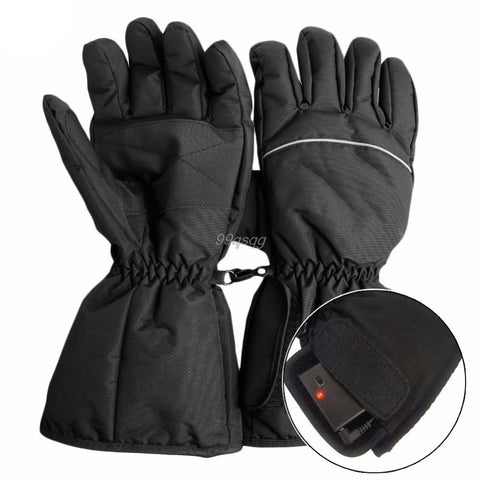 Image of Heated Gloves