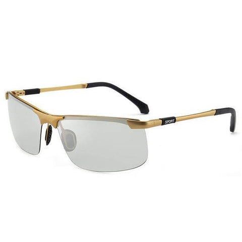 Image of Photochromic Sunglasses