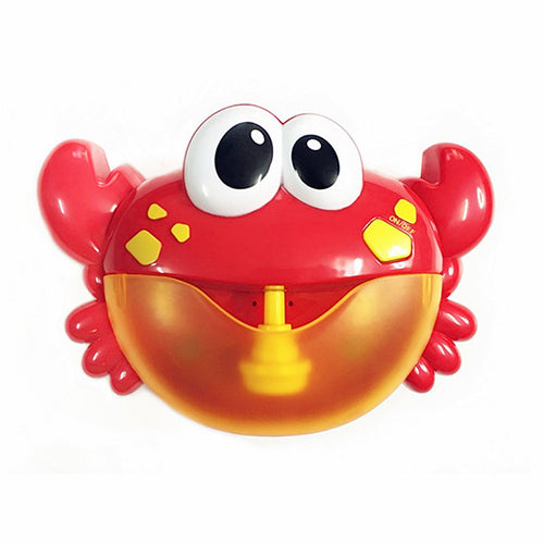 Baby Bubble Bath Toy