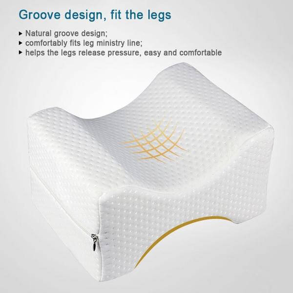 Magic Orthopedic Knee Pillow