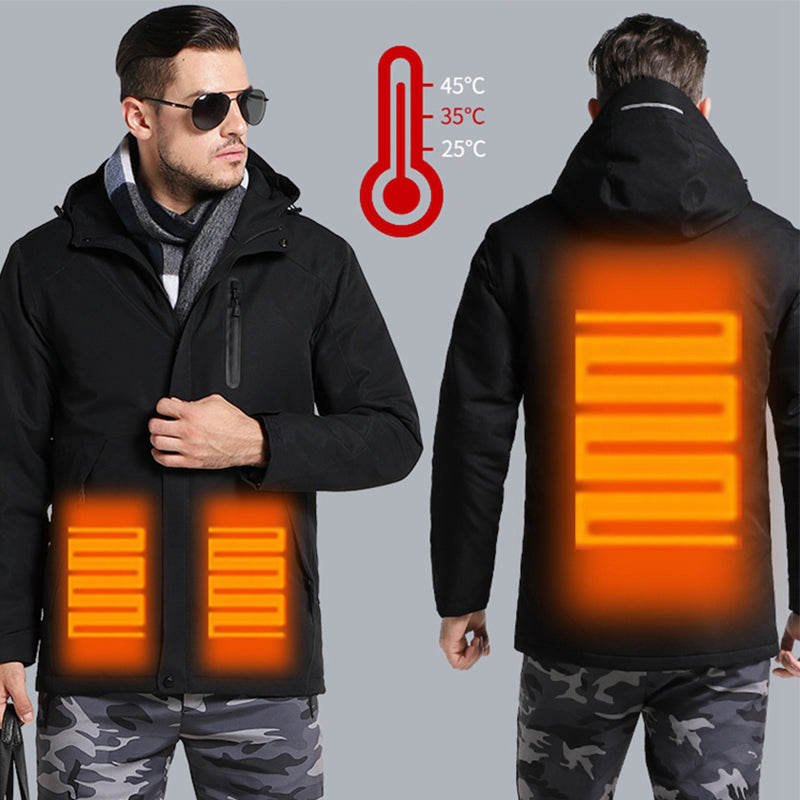 Heated Jackets (Limited Edition)