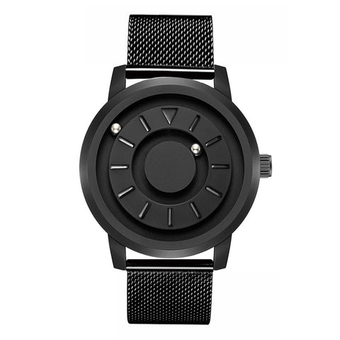 Elegant Magnetized Technology Watch (PREMIUM EDITION)