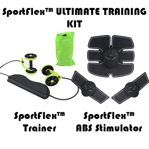 SportFlex™ Whole Body Trainer (2019 Edition)