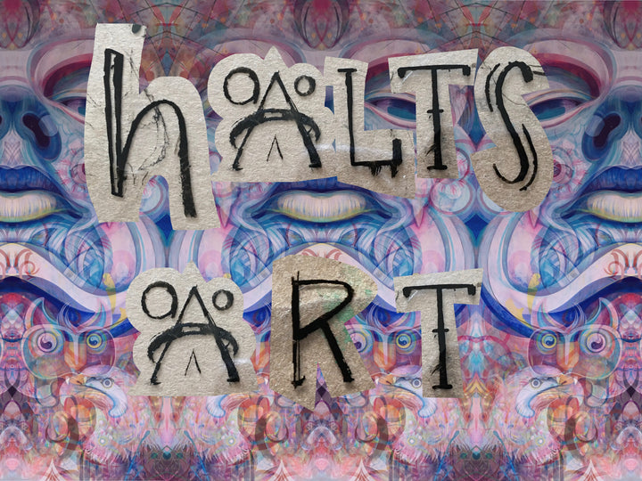 hälts art