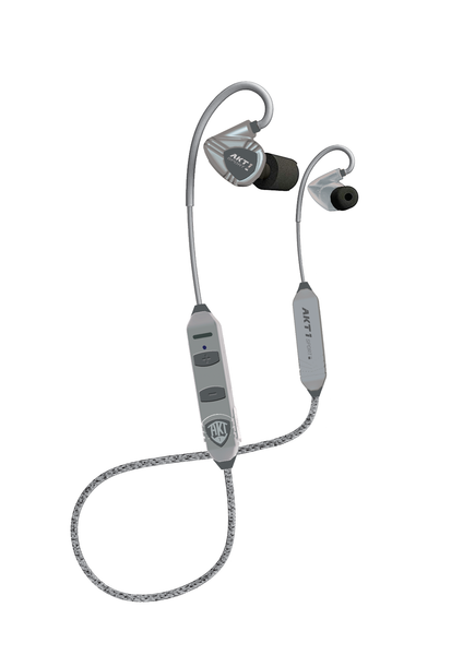 StrikePRO™ HT, IN-EAR Earbuds with Hear Through Technology