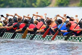 Dragon Boat Program