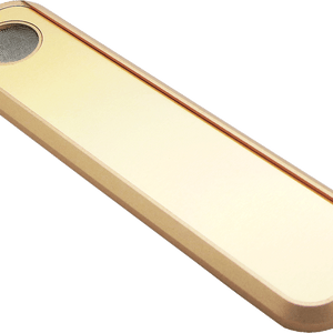Genius Colors - Egyptian Treasure Gold w/gold Slider