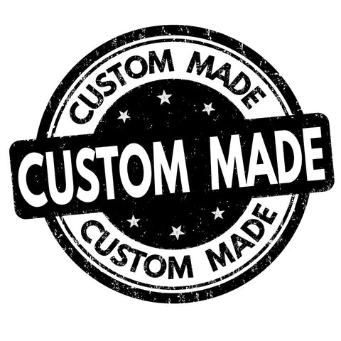 Custom to Your Brand