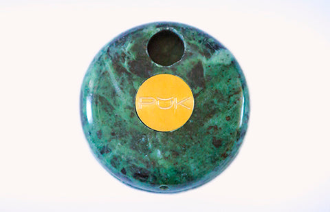 PUK Marble Pipe