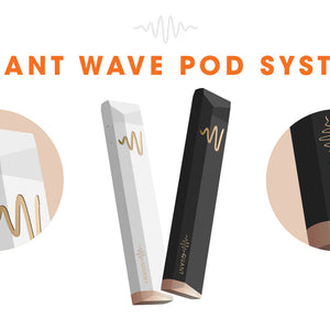 Quant Wave Pod Oil System