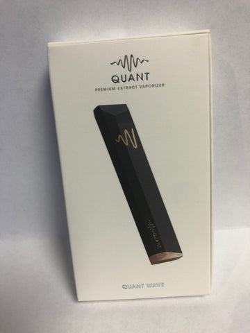 Quant Wave Oil Vape Battery