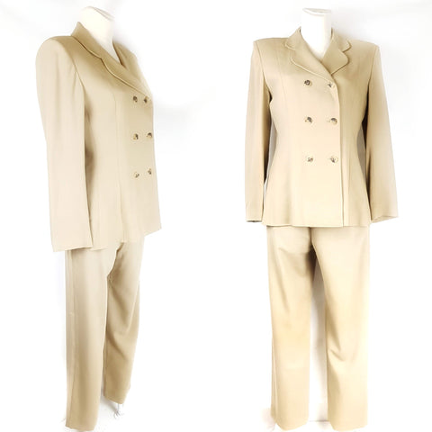 Vintage Mulberry ladies suit