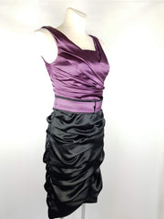 Buy our stunning pre owned Gina Bacconi evening dress