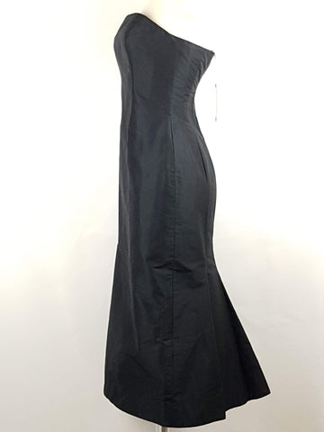 Buy our pre loved designer Jasper Conran gown new with tags