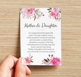 Mother And Daughter - Free - Available only  when you purchase any product on website