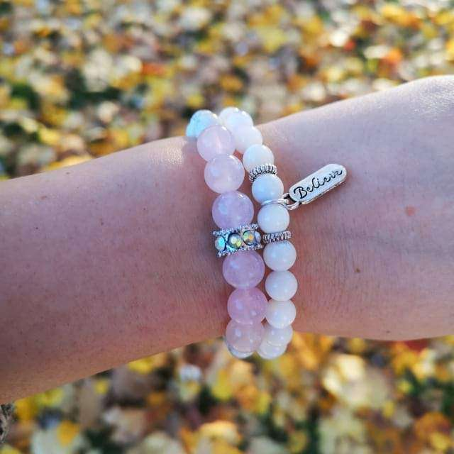 'Purest Nature' Mother Of Pearl Bracelet