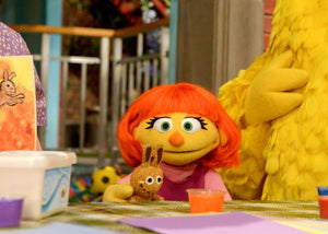 Why a 30-year-old with autism is watching Sesame Street again