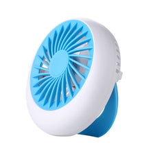 Portable & Rechargeable USB Fan - I need more allowance