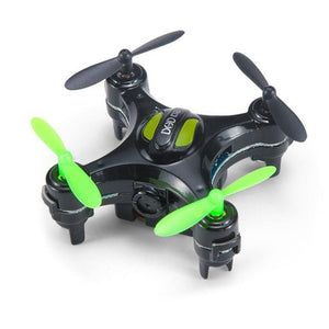 Hot Mini Drone DHD D2 MINI With 2.0MP HD Camera Headless Drone with cameara HD RC helicopter toys #yl - I need more allowance