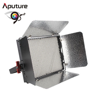 Aputure LED Video Light 1536 Lamp Beads LED Video Light with CRI95+ Bi-color 3200K-5500K LS 1C V-mount Control Box - I need more allowance