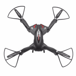 TK110HW Portable Foldable Aircraft With WIFI 0.3PM Camera FPV unreal image VR model - I need more allowance