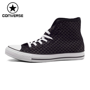 Original Converse Chuck Taylor  Unisex  Skateboarding Shoes Canvas Sneakers - I need more allowance