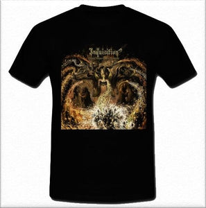 Design A Shirt Print Inquisition Obscure Verses For The Multiverse Men O-Neck Short-Sleeve Tee - I need more allowance