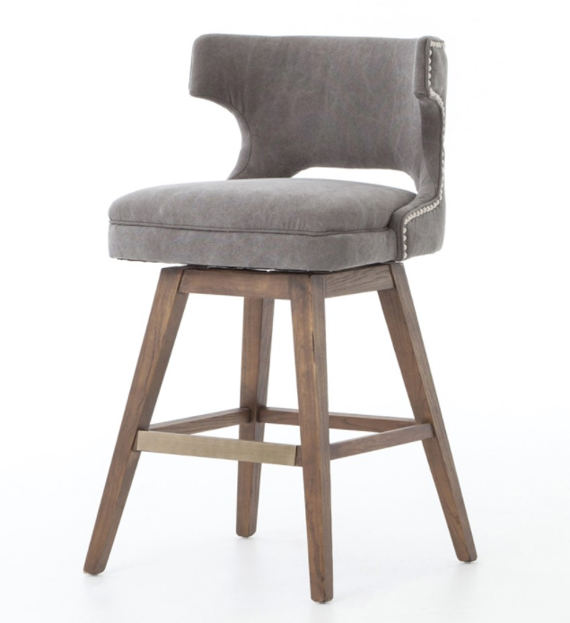 Showroom Counter Stool