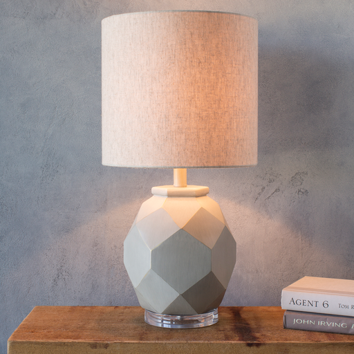 Ivory Table Lamp