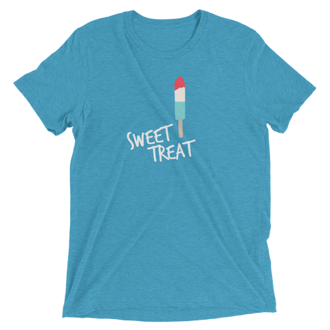 graphic tshirt - sweet treat - suggestive tee