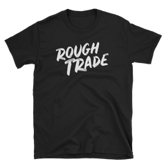 Rough Trade Tee by Counter Stroke