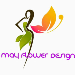 May Flower Design