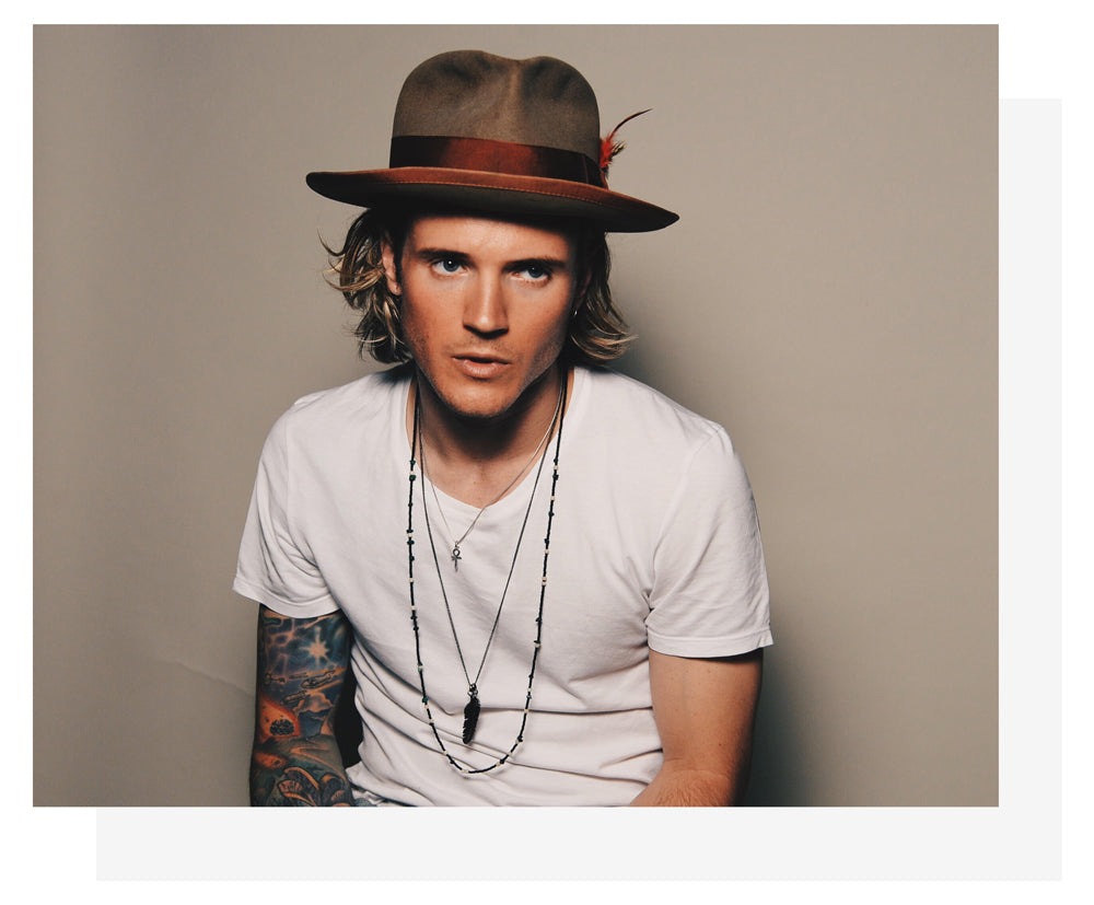 Plastic Sucks with Dougie Poynter.
