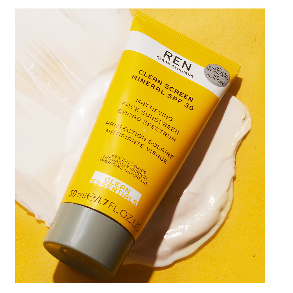 Reef safe sunscreen? Sorting facts from fiction.