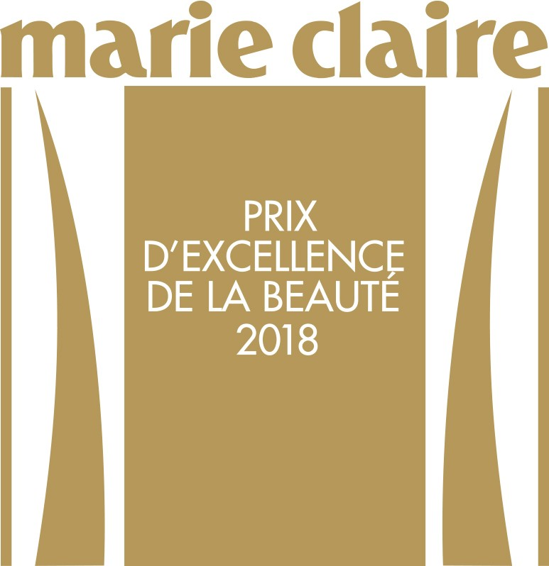 Marie Claire 2018 Badge