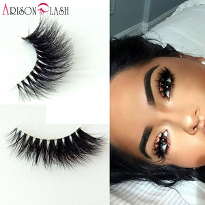 Gabrielle 3D Mink False Eyelashes