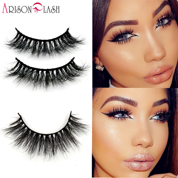Coco 3D Mink False Eyelashes